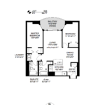 1505 – 930 Yates FLOOR PLANS copy